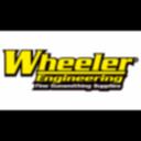Logo de WHEELER
